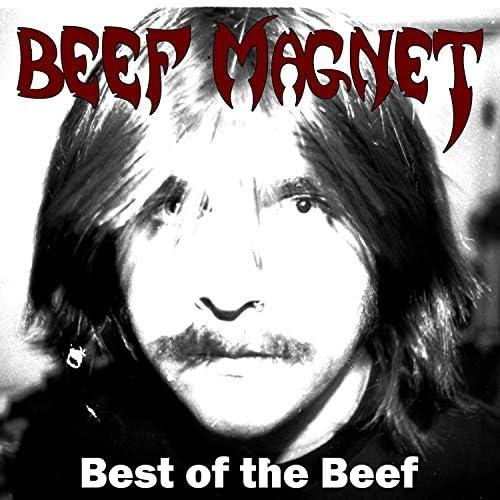 Beef Magnet