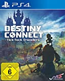 Destiny Connect: Tick-Tock Travelers (PlayStation PS4)