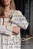 Of Cloudless Climes and Starry Skies (Kinsley Sisters Book 2) (English Edition)
