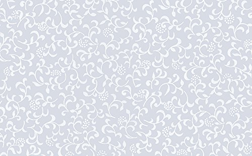 alkor DecoDesign Klebefolie, Transparent, 45 cm x 2 m, 9