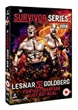 WWE: Survivor Series 2016 [DVD] [Reino Unido]