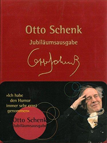 Jubiläumsausgabe 1 - Otto Schenk [6 DVDs]