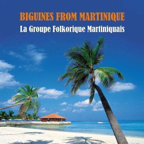 La Groupe Folkorique Martiniquais