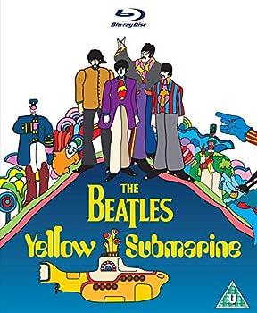 DVD Yellow Submarine Book