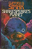 Shakespeare's Planet 0399117296 Book Cover