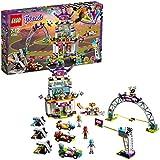 LEGO Friends - La grande course - 41352 - Jeu de Construction