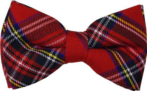 Sock Snob - Nœud papillon écossais