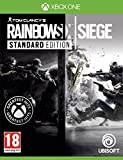 Tom Clancy's Rainbow Six Siege (Xbox One) - [Edizione: Regno Unito]