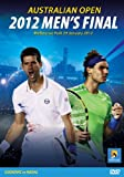 The Australian Open Tennis Championships 2012: Men's Final
