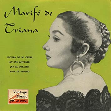 Vintage Spanish Song Nº27 - EPs Collectors