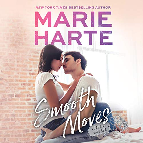 Smooth Moves audiobook cover art