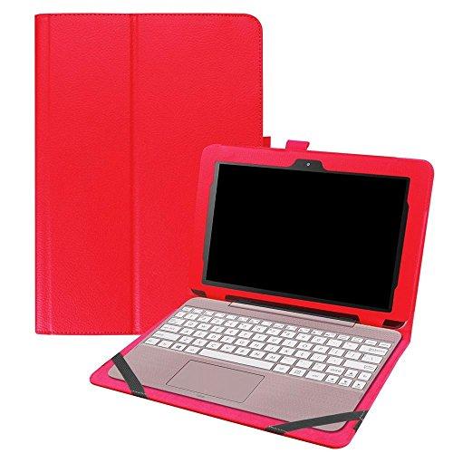 custodia tablet asus KATUMO® Custodiacompatibile con ASUS Transformer Book T101HA