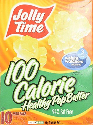 100 popcorn - 1