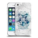 Coque en Gel Souple Harry Potter Aguamenti Les Reliques de la Mort IX Compatible avec Apple iPhone...