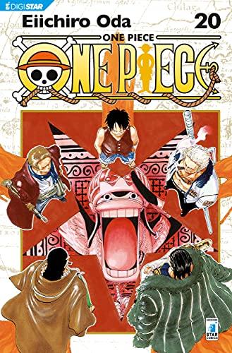 One Piece 20: Digital Edition
