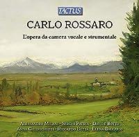 Vocal & Instrumental Chamber Music