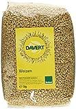 """Davert Weizen """"So nah, so gut"""", 4er Pack (4 x 1 kg) - Bio"""