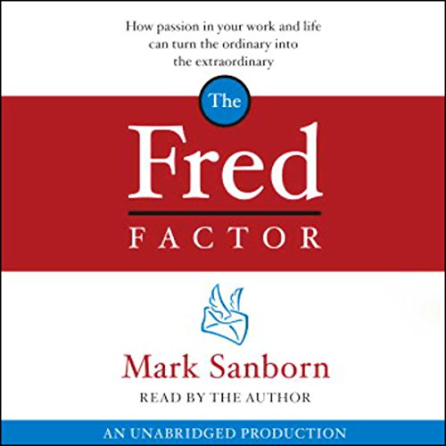 The Fred Factor cover art