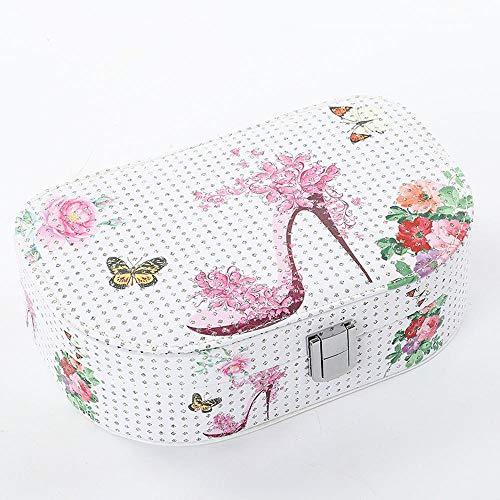 make up bag Sacs Cosmétiques Sacs Toilette Carry Portable Pouch Washbag Grande Capacité 8