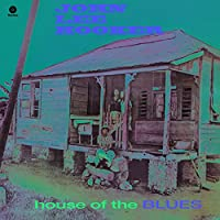 House of the Blues (180g) [12 inch Analog]