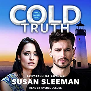 Cold Truth cover art