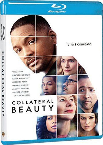 Blu-Ray - Collateral Beauty (1 Blu-ray)