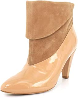 Jeffrey Campbell Womens Rabiosa Ankle Boot