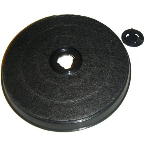 Original Beko Kohlefilter für Dunstabzugshaube