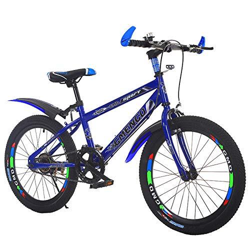 Bicicletta per Bambini 20 Pollici 22 Pollici Mountain Bike-velocità Singola Baolan Standard_20 Pollici