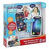 Infinifun - Mon Premier Duo de Téléphones - i18040