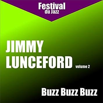 Buzz Buzz Buzz ( Jimmy Lunceford - Vol. 2)