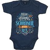 Flowerpower Schreiner #1 Babybody | Berufe |...