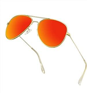 Best orange tinted sunglasses mens Reviews