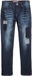 Tommy Hilfiger Toddler Boys Kent Patchwork Stretch Jeans