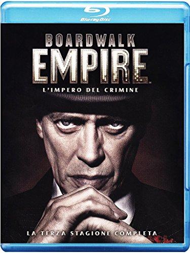 Boardwalk Empire St.3 L Impero Del Crimine (Box 5 Br)