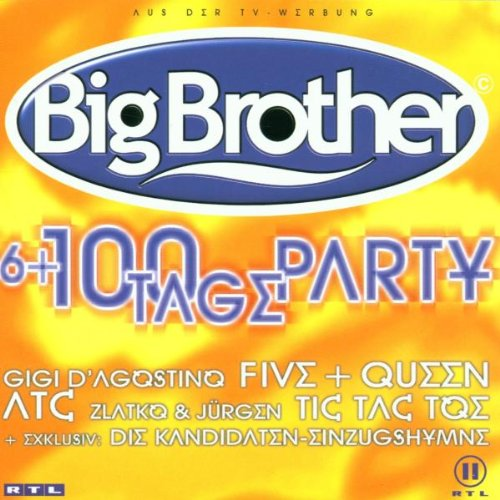 Big Brother-6+100 Tage Party