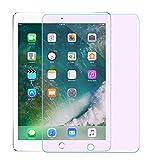 【ブルーライトカット】iPad mini 5 2019/iPad mini4 ガラスフィルム 3倍強化旭硝子 液晶保護 9H スクラッチ防止 指紋付きにくい 気泡ゼロ 自動吸着 iPad Mini 5/iPad Mini4通用保護フィルム