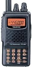 yaesu radio software