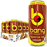 Bang Energy Drink, Sweet Ice Tea