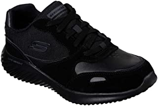 Skechers Men's Bounder Jigster Cross Training Shoes Black