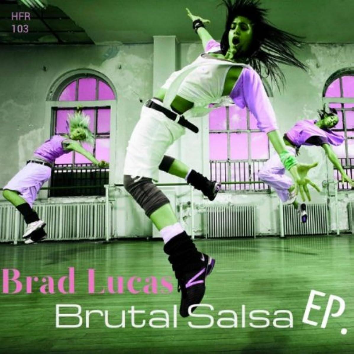 Brutal Salsa (Original Mix)