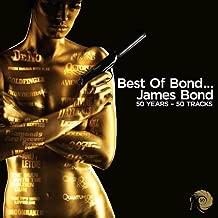 POP CD, Best Of Bond... James Bond 50 Years - 50 Tracks (Remastered 2CD) O.S.T.[002kr]