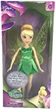 Disney's Fairies and Peter Pan's Tinker Bell with Wings that Flutter - New for 2015