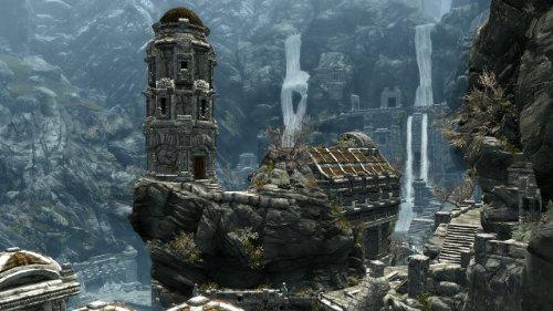 TheElderScrollsV:Skyrim【CEROレーティング「Z」】-PS3