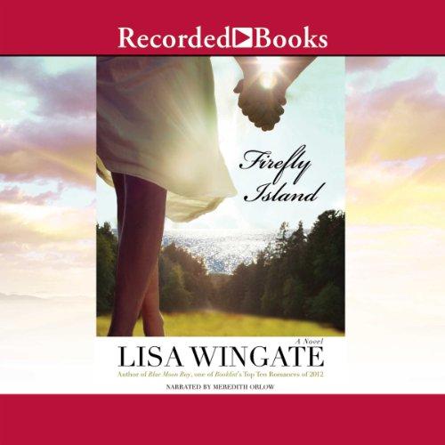Firefly Island audiobook cover art