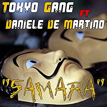 Samara (feat. Daniele De Martino)