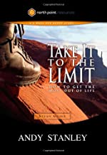andy stanley take it to the limit