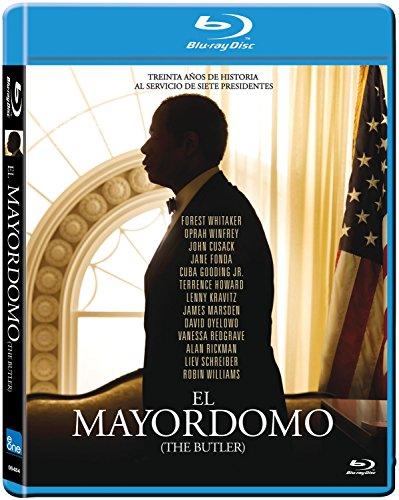 El Mayordomo (Bd) [Blu-ray]