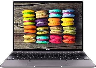 HUAWEI (ファーウェイ) モバイルノートPC MateBook 13 WRT19AH58BNC9NUA [Core i5・13.0インチ・SSD 256GB・メモリ 8GB]