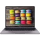 高性能フルディスプレイノートブック HUAWEI MateBook 13 〔フルディスプレイノートブック〕 没入感を高める画面占有率約88%、 アスペクト比3:2 画面いっぱいに映像が広がるスリムベゼル約4.4mm 〔色鮮やかな2Kディスプレイ〕 高解像度2160x1440、200PPI オリジナルの映像・画像を美しく再現する、色域sRGB100% コントラスト比 1000:1 〔ポータブルデバイス〕 エレガントなメタルボディはダイヤモンドカットを施し洗練された仕上げ片手で持って開けるサイズ感(...